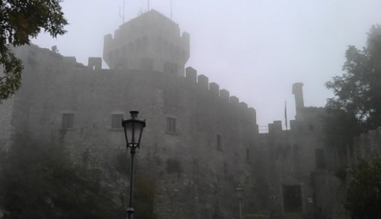 Rocca Cesta - Seconda Torre (1)