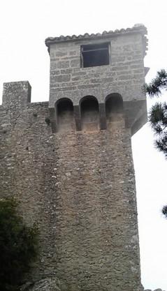 Rocca Cesta - Seconda Torre (3)
