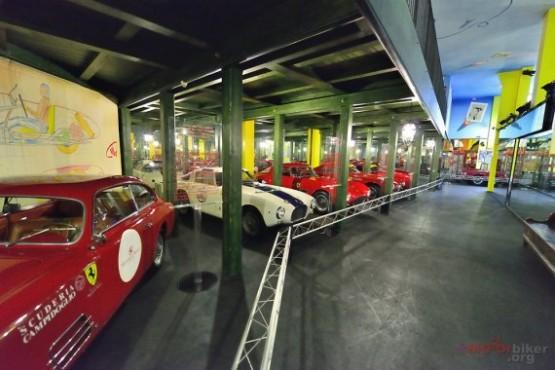 Musei Ferrari 1
