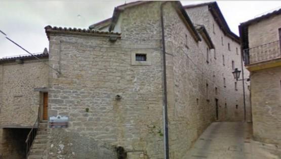 Antico Monastero Santa Chiara