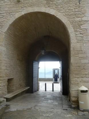 Porta San Francesco 2