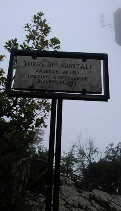 Terza Torre - Montale (1)