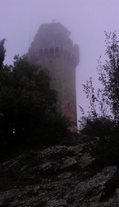 Terza Torre - Montale (3)