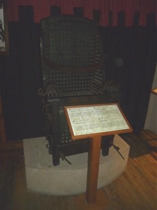 Museo Della Tortura (6)