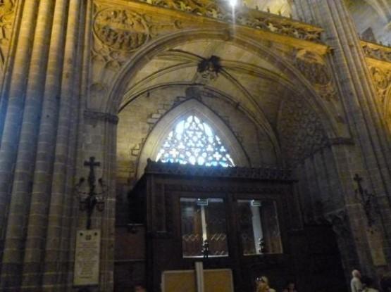 Catedral De Barcelona (13)