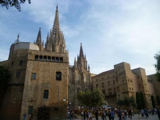 Catedral De Barcelona (14)