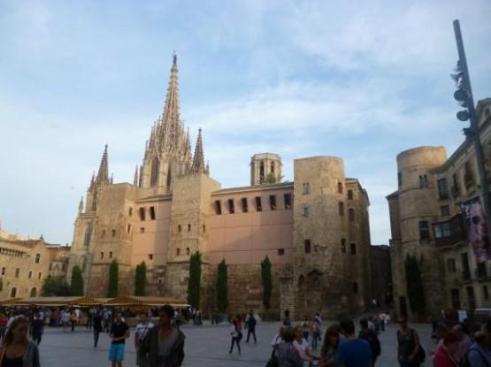 Catedral De Barcelona (15)