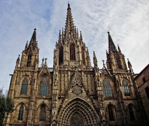 Catedral De Barcelona (16)