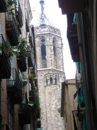 Catedral De Barcelona - 2