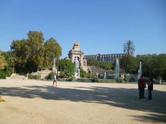 Parc De La Ciutadella (5)