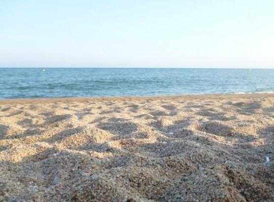 Costa Brava Beach 1