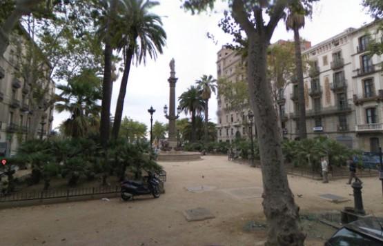 <b>Площадь Дук-де-Мединасели</b>