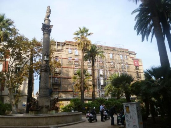 Placa Del Duc De Medinaceli - 3