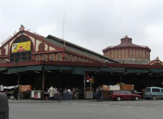Рынок Сан-Антони