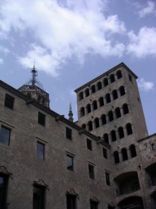 башня Короля Мартина