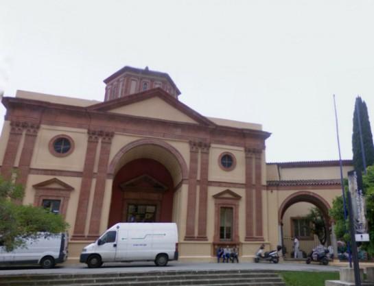 El Museu D'Arqueologia De Catalunya - 1