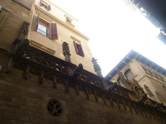 Palau De La Generalitat De Catalunya - 9