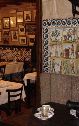 Barcelona restaurant - 2