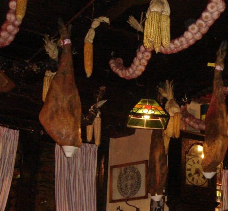 Barcelona restaurant - 3
