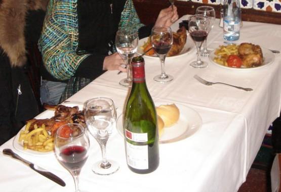 Barcelona restaurant - 4