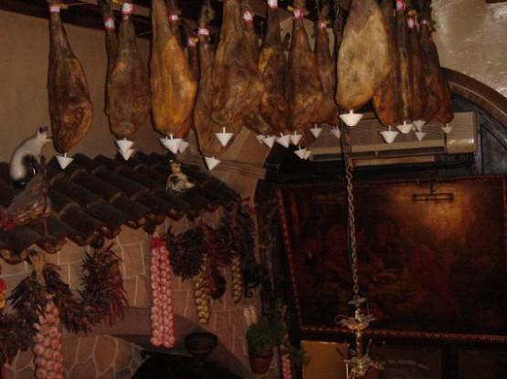 Barcelona restaurant - 5