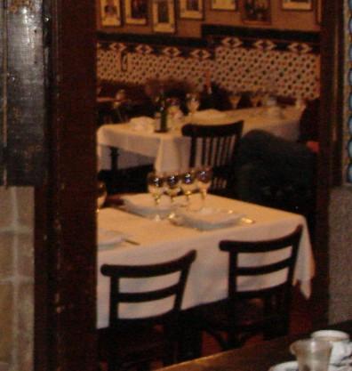 Barcelona restaurant - 6