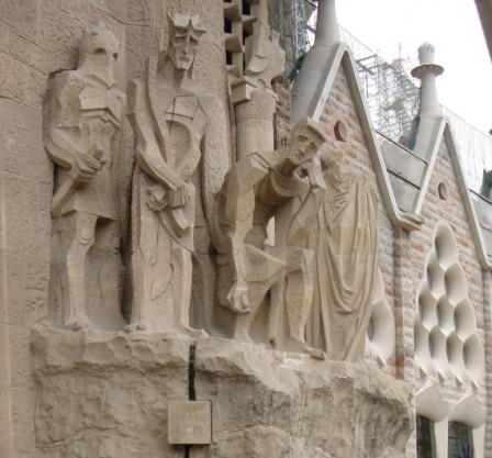 Sagrada Familia - 10