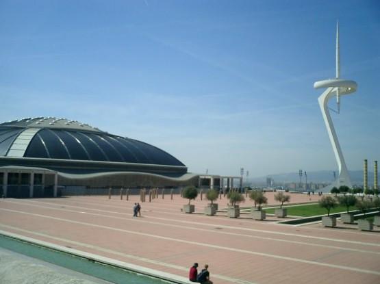 Дворец Спорта Сан Жорди