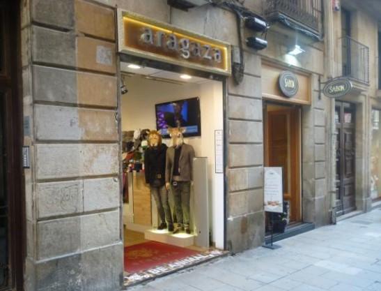 Shopping Barcelona (1)