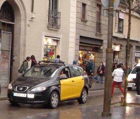 Taxi - 1