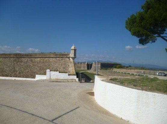 Castillo De San Ferran - 1 (1)