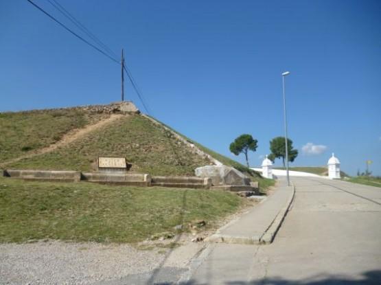 Castillo De San Ferran - 1 (2)