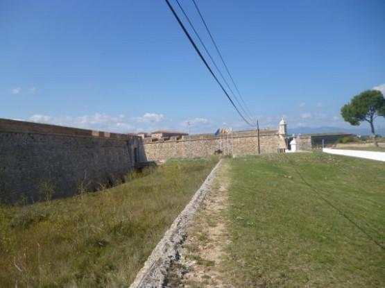 Castillo De San Ferran - 1 (6)