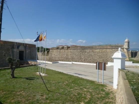 Castillo De San Ferran - 1 (8)