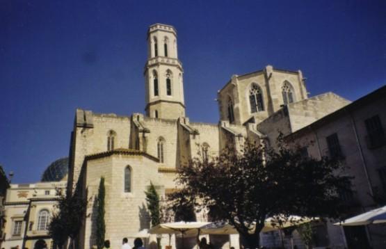 <b>Церковь Сант Пере</b>