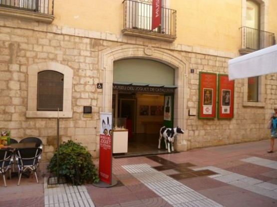 Музей Игрушки Каталонии