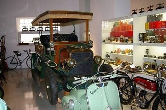 Музей Техники л´Эмпорда
