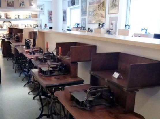 El Museu De La Tecnica De LEmporda - 4
