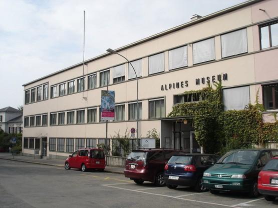 Alpines Museum 1