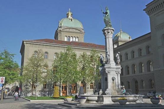 Bernabrunnen 1