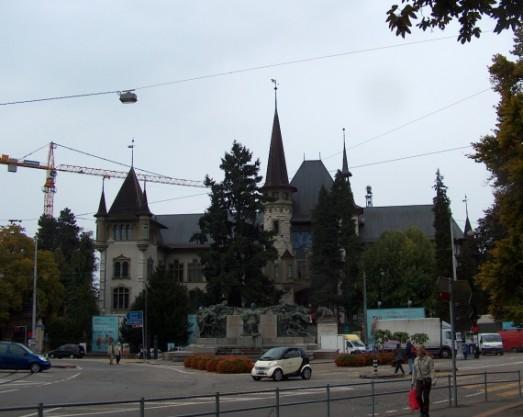Bernisches Historisches Museum 1