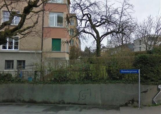 Blumenbergstrasse 1