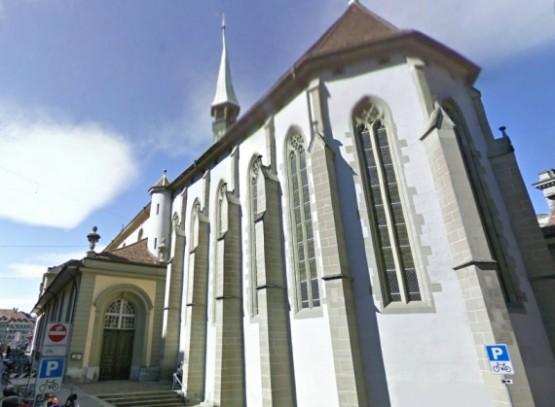 Eglise Francaise 1