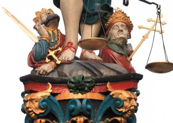 Gerechtigkeitsbrunnen 2