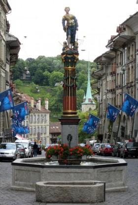 Gerechtigkeitsbrunnen 4