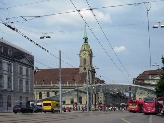 Heiliggeistkirche 1