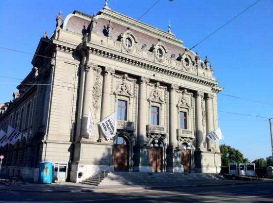 Stadttheater Bern 1