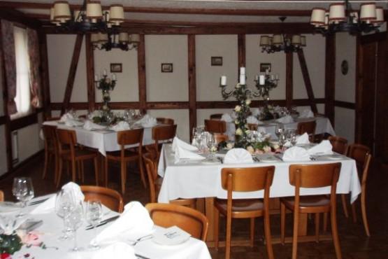 Schloss Reichenbach - Restaurant - 3