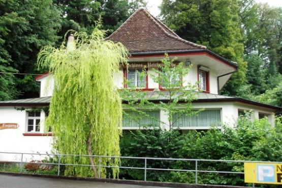 Schloss Reichenbach - Restaurant -4