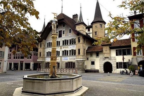 Schloss Buren 2